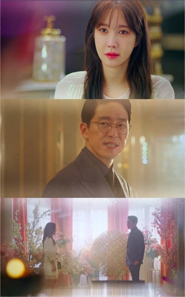 사진= SBS '펜트하우스3' 방송화면 캡처