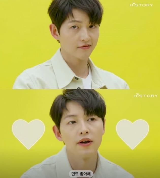 사진=하이스토리 디앤씨 공식 유튜브 채널 영상 캡처