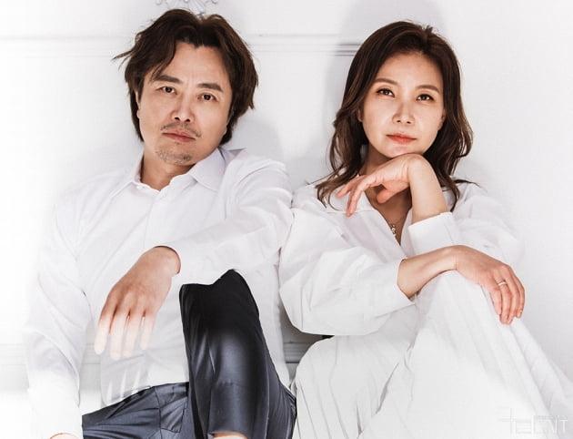 서현철♥정재은 부부 '해피니스' 특별 출연…박형식 부모 役 [공식]
