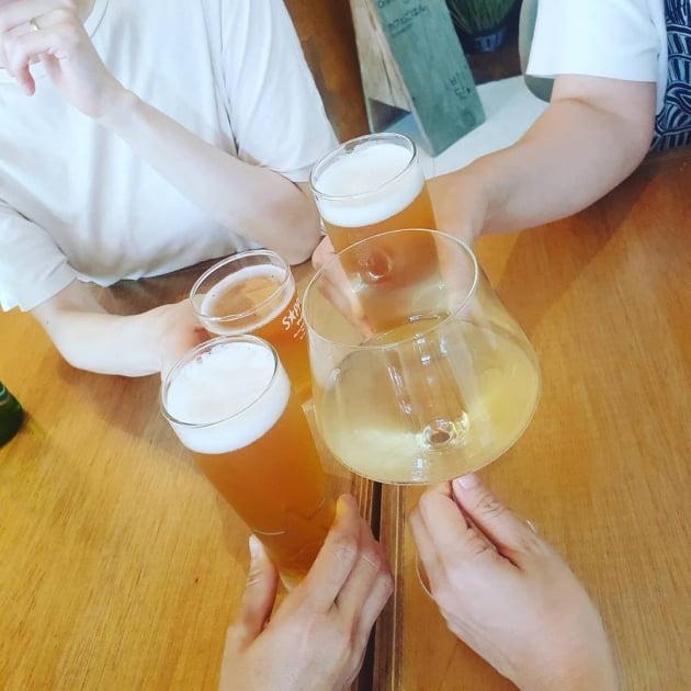 """송선미 """"책임감·죄책감 내려놓고"""" [TEN★]"""