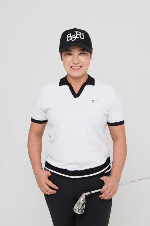 '세리머니클럽' MC 박세리/ 사진=JTBC 제공