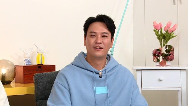 '옥문아들' 김용준./사진제공=KBS