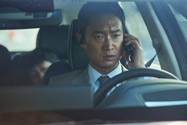 영화 '발신제한' 스틸 / 사진제공=CJ ENM