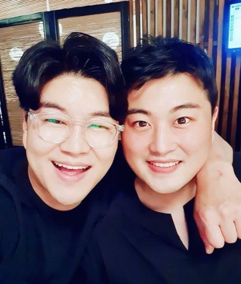 /사진=박구윤 인스타그램