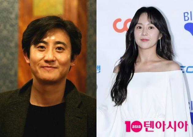 민용근 감독(왼쪽)과 배우 유다인이 결혼한다. / 사진=미쟝센단편영화제 홈페이지, 텐아시아DB
