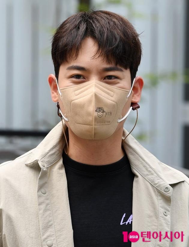 [TEN 포토] 라포엠 유채훈 '사슴 눈망울'