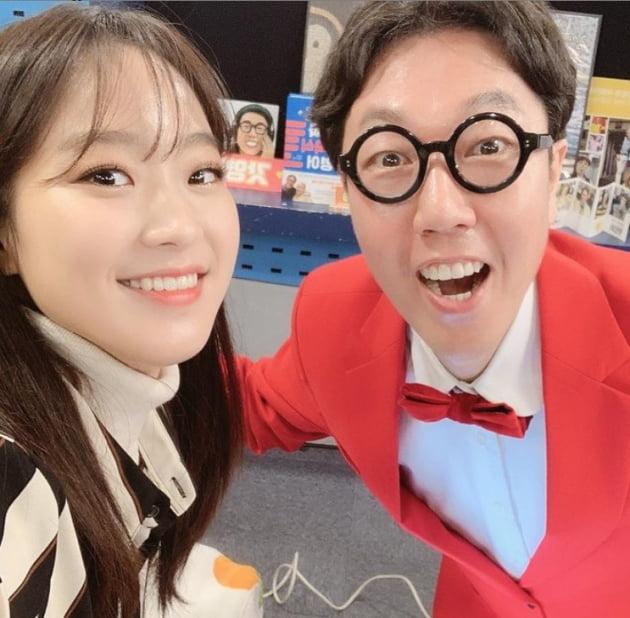 [스타탐구생활] 김가영 vs 주시은 vs 배혜지, 아침부터 '끼' 부리는 3사 라디오 여신