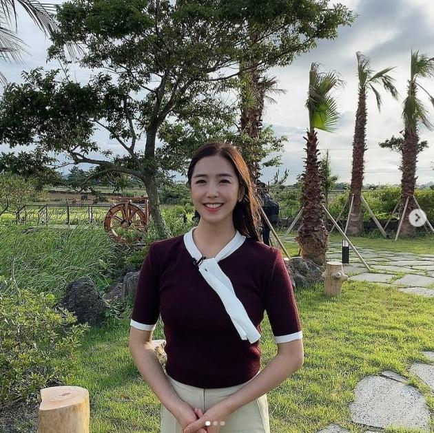 '김정근♥' 이지애, 낯선 이석증 증상에 덜컥 겁이나...치료 경험 있는 분~[TEN★]
