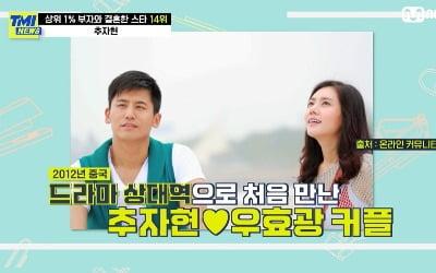 전지현→클라라, ★들과 결혼한 상위 1% 부자 재력