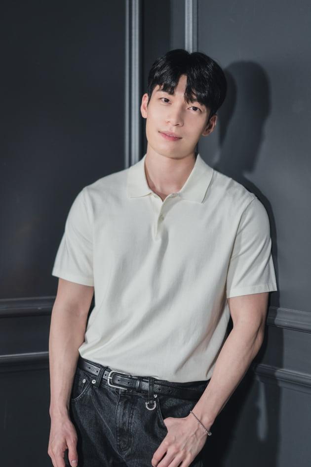 배우 위하준 / 사진제공=티빙, CJ ENM