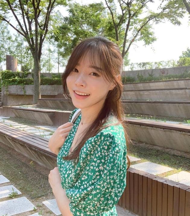 """'박성광♥' 이솔이 """"이제 두 아이의 엄마, 사장님, 그리고 새로운 도전"""" [TEN★]"""