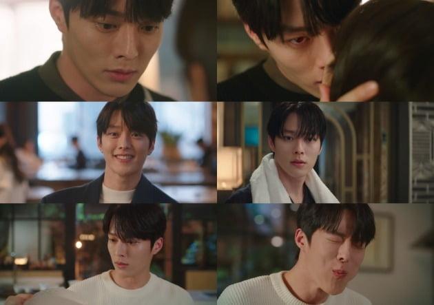 사진=tvN '간 떨어지는 동거' 스틸컷