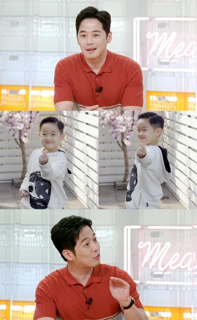 '편스토랑' 김재원/ 사진=KBS2 제공