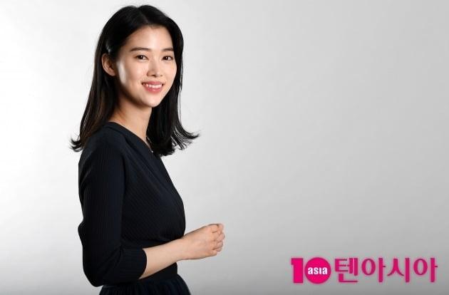 '마인' 배우 정이서./사진=조준원 기자