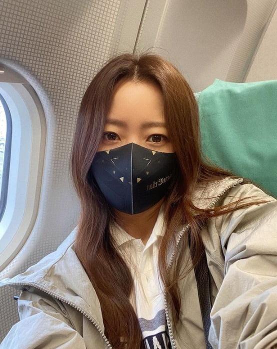 사진=김희선 인스타그램