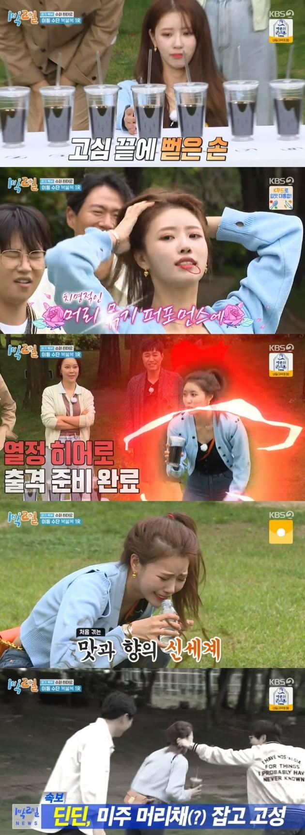'1박 2일 시즌4' / 사진 = KBS 영상 캡처