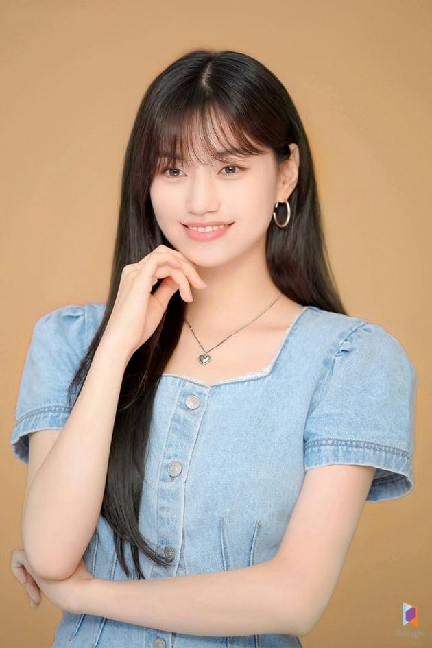 위키미키 김도연 / 사진제공=판타지오