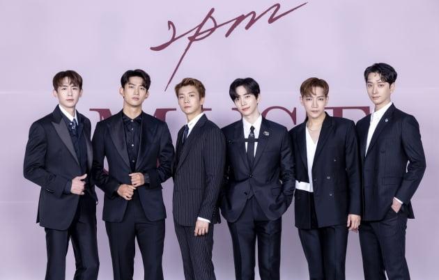 그룹 2PM / 사진제공=JYP엔터테인먼트