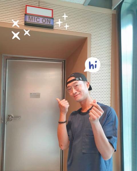 사진= 유본컴퍼니 공식 인스타그램