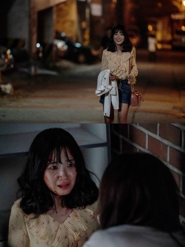 '미드나이트' 김혜윤./ 사진제공=아이에이치큐