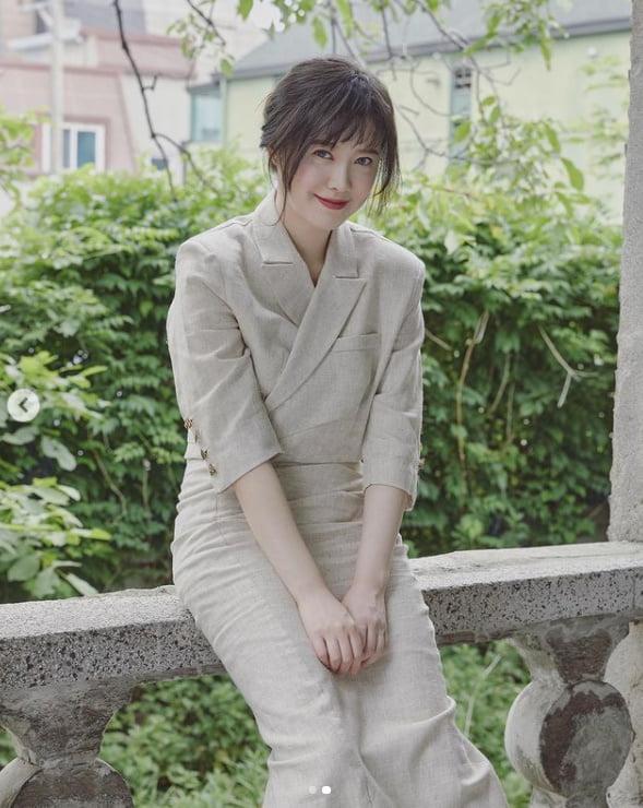 /사진 = 구혜선 인스타그램