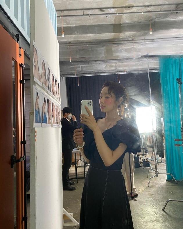 사진=박신혜 인스타그램