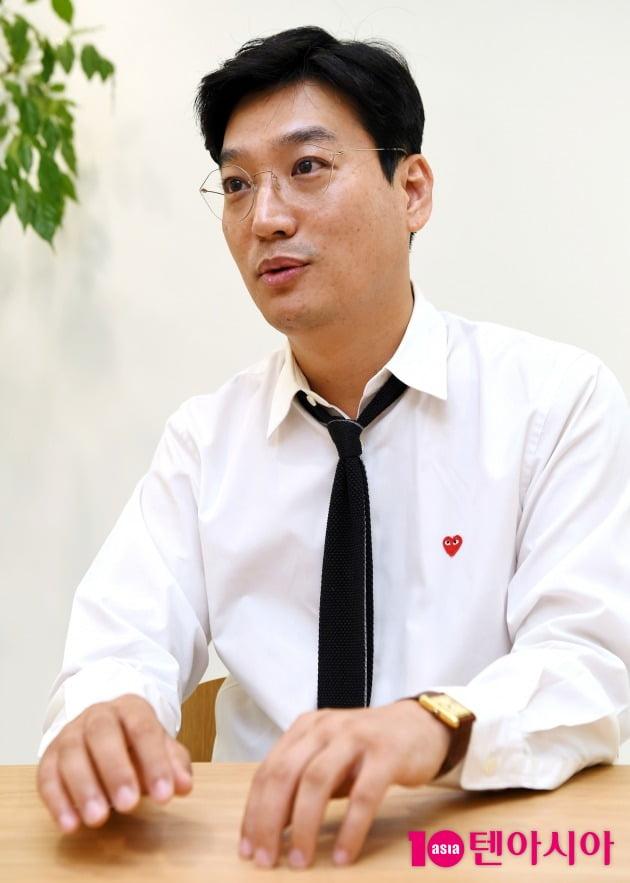 [노규민의 영화인싸] '만남의 광장' 감독→연200억 매출 쇼핑몰 CEO…김종진 커즈나인 엔터 대표의 '멈추지 않는 도전'