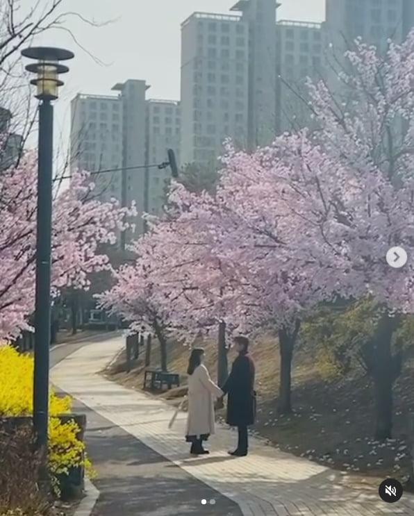 박보영, 꽃보다 눈부셔...'멸망' 사랑해주셔서 감사[TEN★]