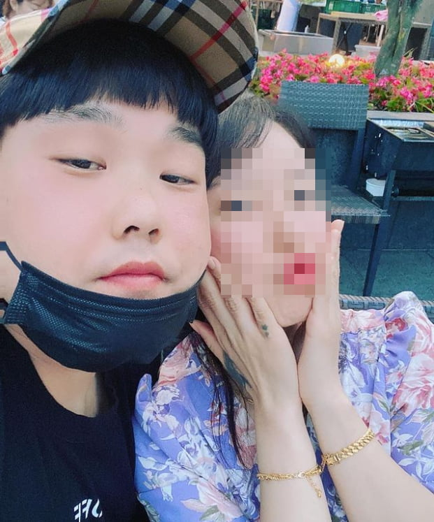 /사진 = 김수영 인스타그램