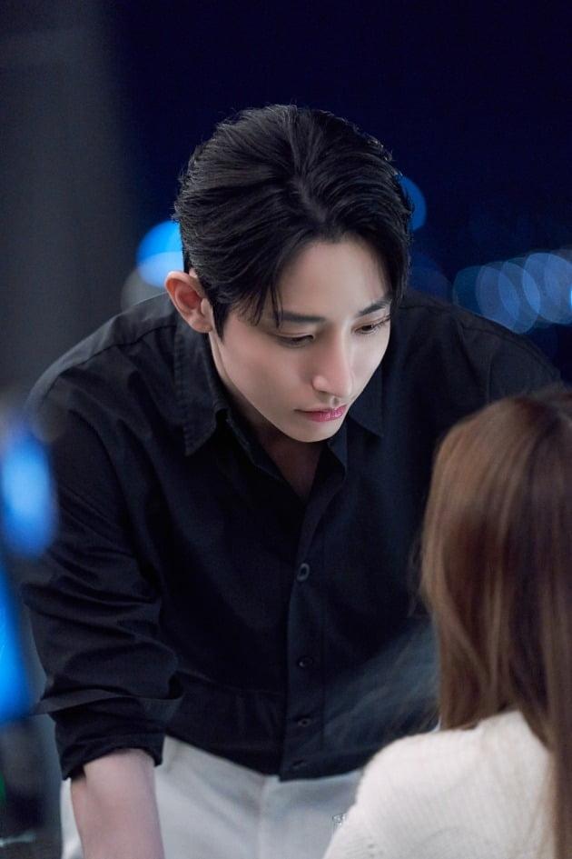 '멸망' 이수혁./사진제공=tvN