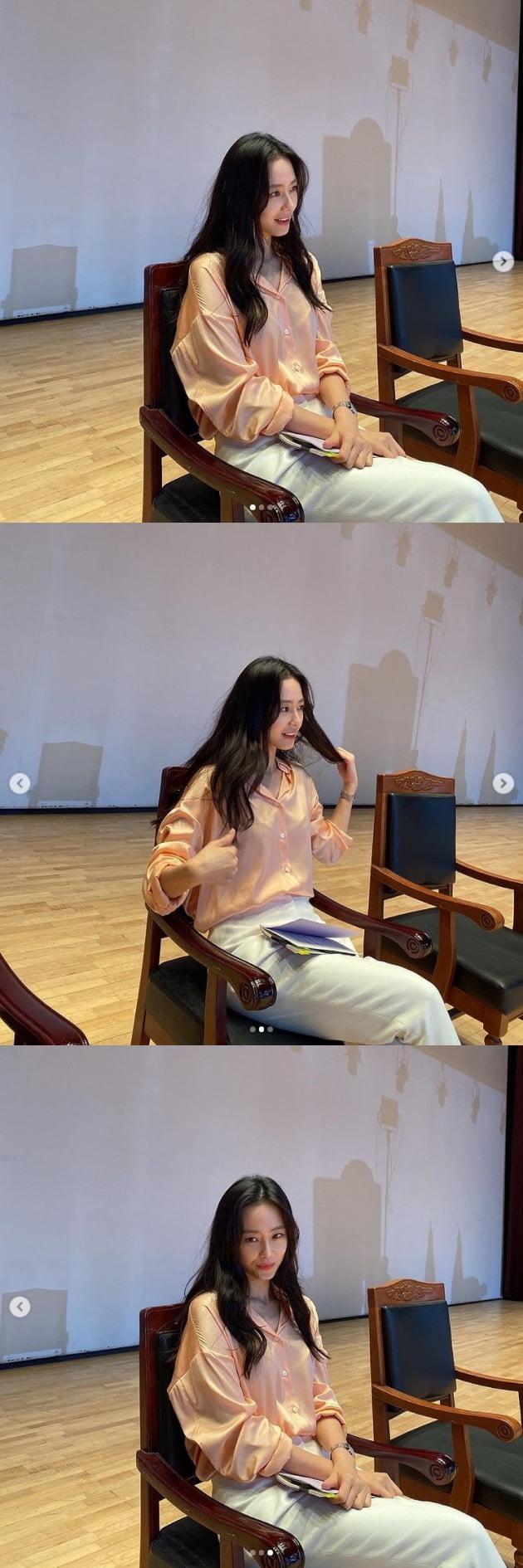 사진=홍수현 인스타그램