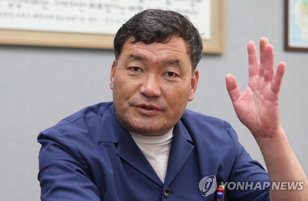 """오규석 """"기초선거 정당 공천, 지방화 혁명 가로막는 장애물"""""""