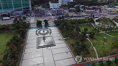 유엔기념공원서 24일 6·25 참전 전몰용사 추모제