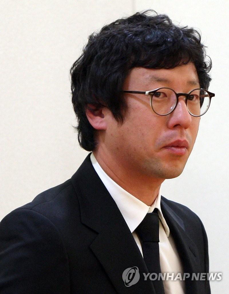 실형 확정에 도주한 두산家 4세 박중원 검거…인천구치소 수감