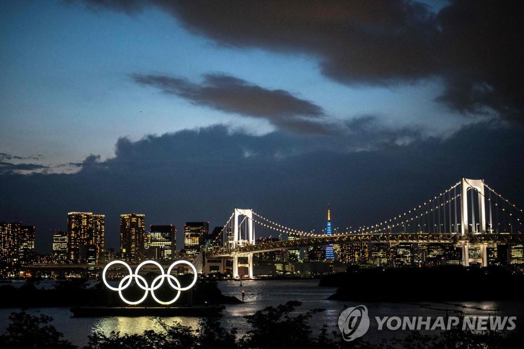 """WSJ """"도쿄올림픽 어떻게 치르든 일본은 손해 볼 것"""""""
