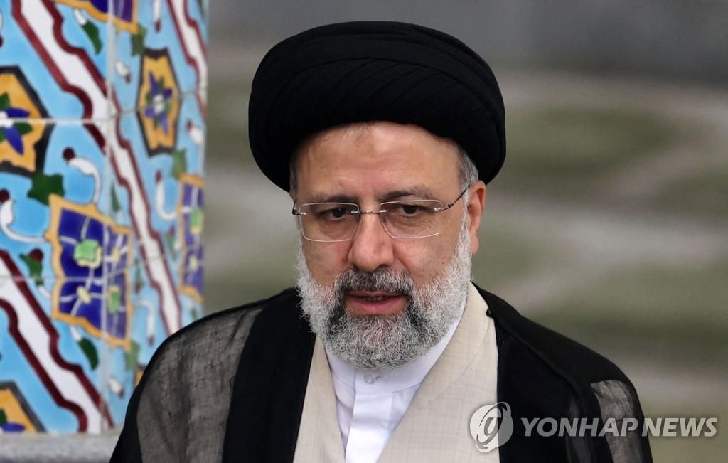 """국제앰네스티 """"이란 새 대통령, 반체제인사 대숙청…수사받아야"""""""