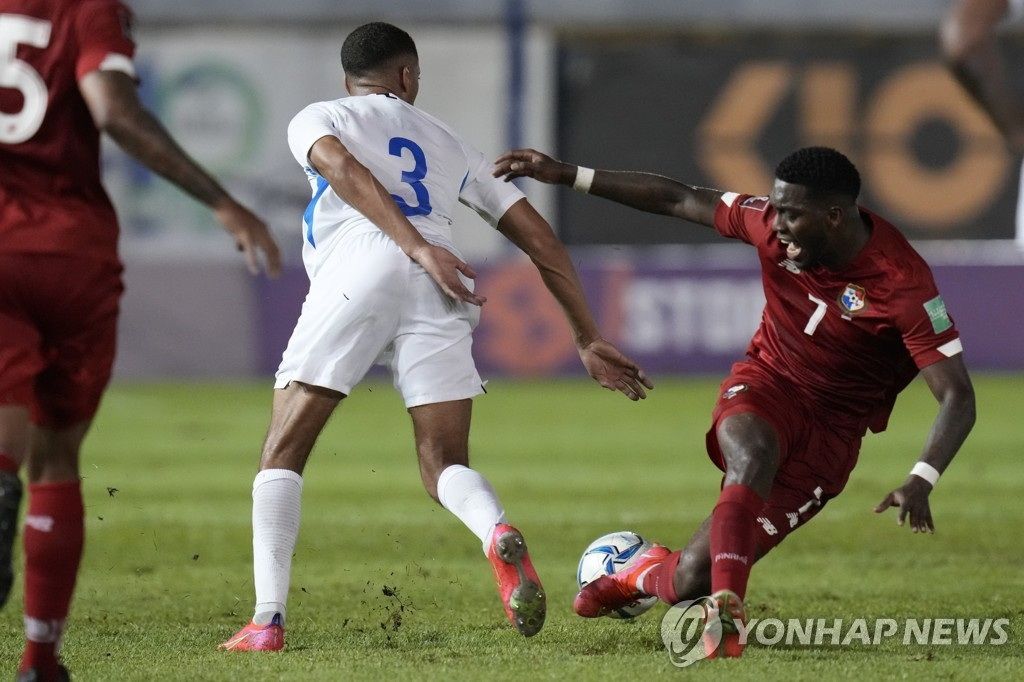 히딩크가 지도한 퀴라소, 카타르 월드컵 2차 예선 탈락