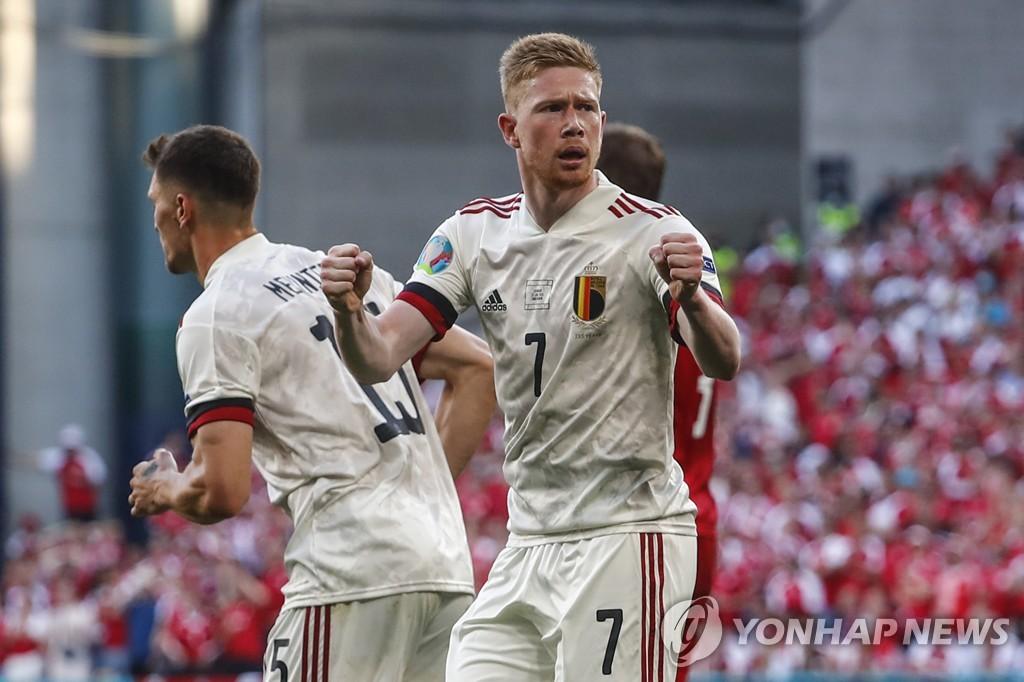 '데파이 결승골' 네덜란드, 오스트리아 2-0 제압…유로 16강행