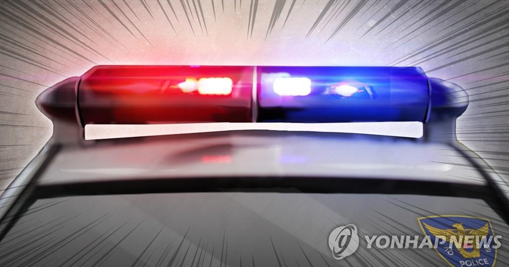 추돌사고 낸 30대 벤츠 운전자, 마약 검사서 양성 나와 체포