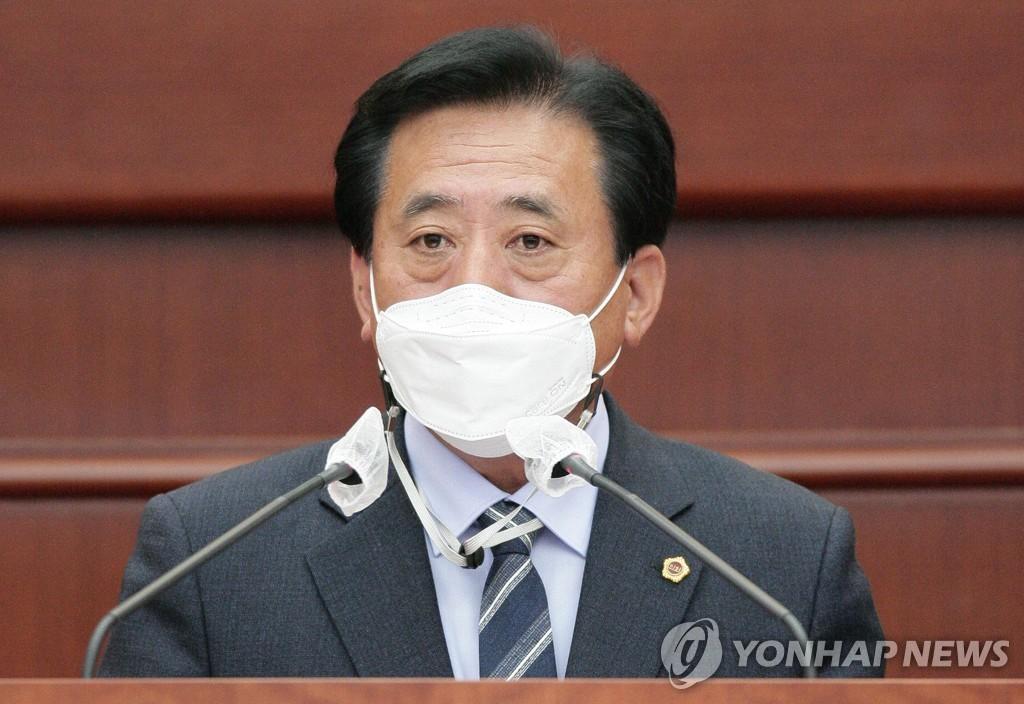 '농지법 위반' 혐의 최훈열 전북도의원 검찰 송치