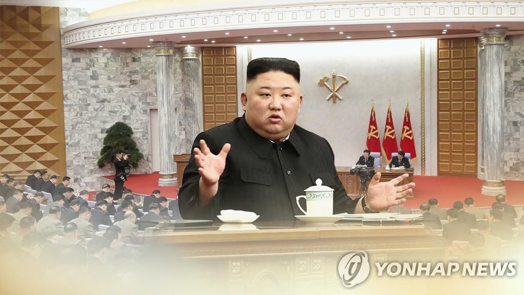 북, 김정은 '대리인' 당 제1비서직 신설…최측근 조용원 가능성(종합)