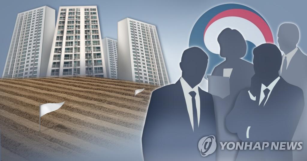 전북경찰 부동산투기 116건 수사…58명 송치·1명 구속