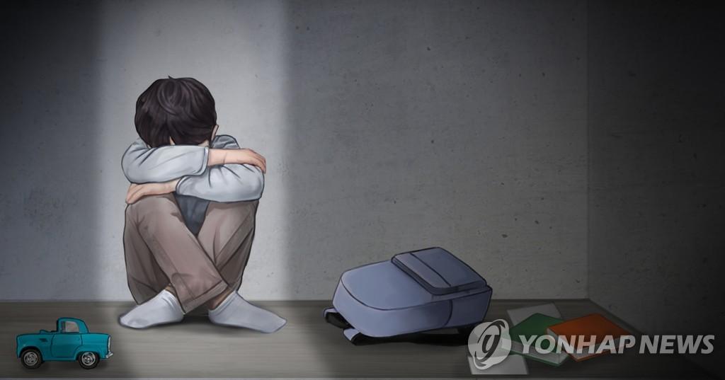 """""""다섯살 아들 머리 변기에 넣고 수차례 뺨 때려""""…경찰 수사착수"""
