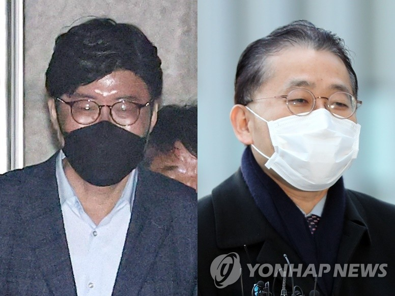 '김학의 불법 출금' 기소권 논란 딛고 재판하기로