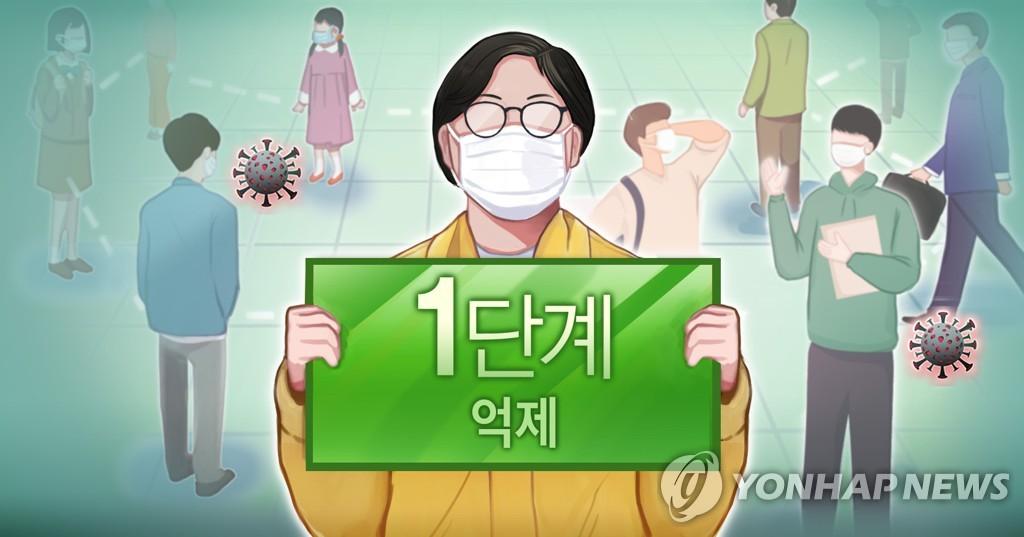 '불안불안한' 충남 모임인원 제한 해제…천안·논산은 8명까지