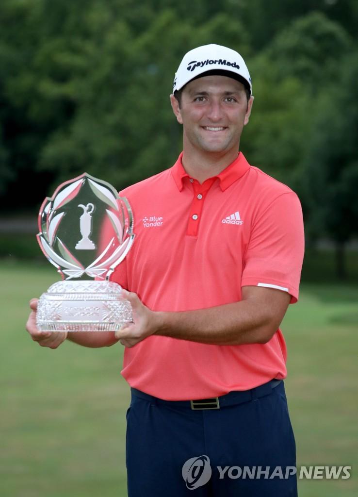 최경주, PGA 투어 메모리얼 토너먼트 출격…최근 상승세 잇는다