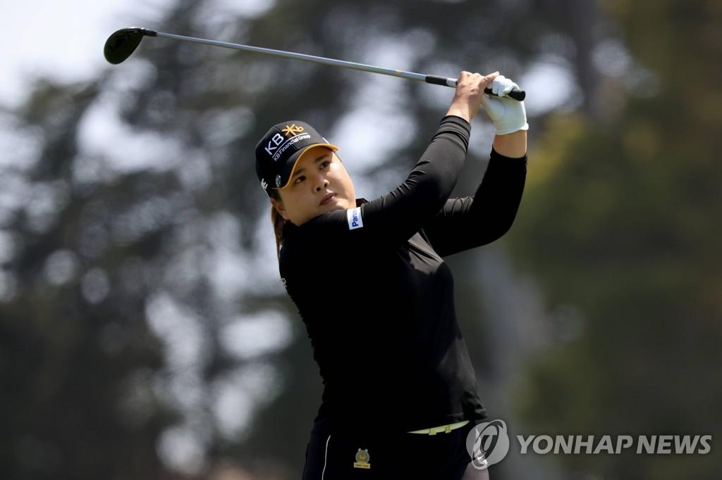 김세영, LPGA 메디힐 챔피언십서 타이틀 방어·시즌 첫 승 조준