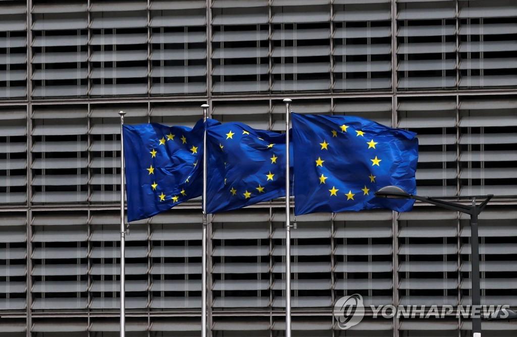 EU 회원국, '항공기 강제 착륙' 벨라루스 경제핵심 제재 합의(종합)