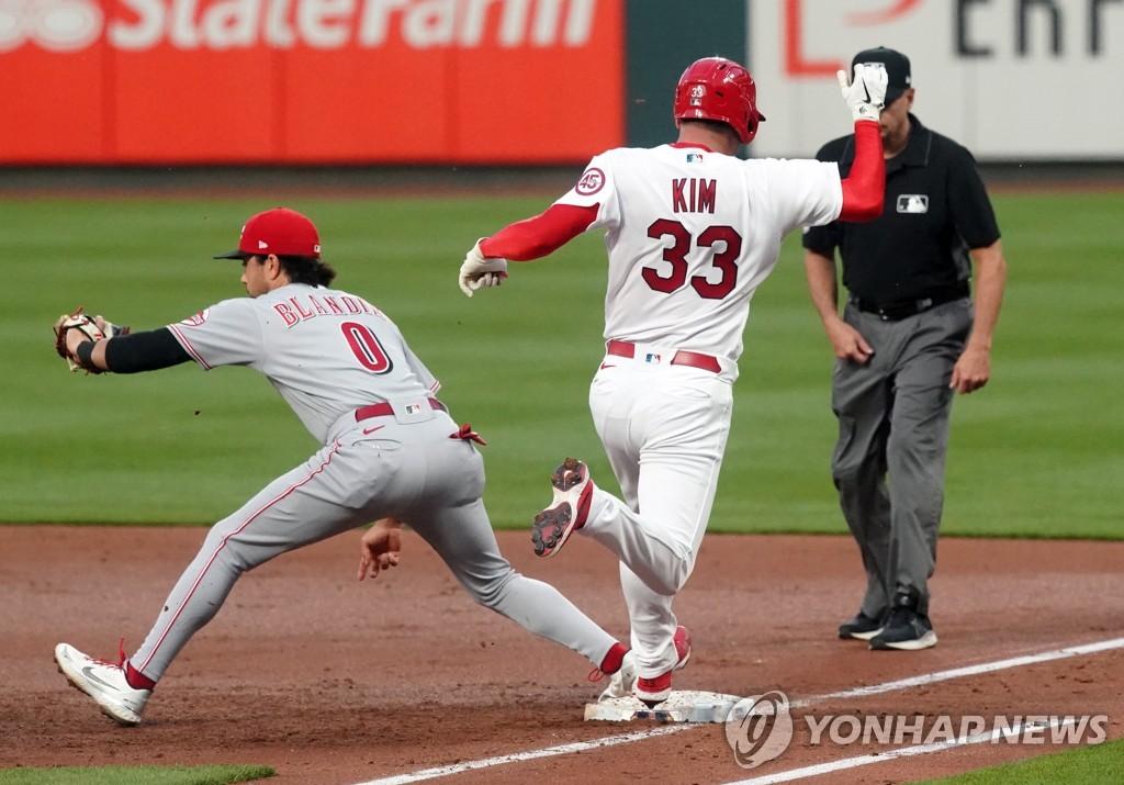 [고침] 스포츠(류현진·김광현, 16일 시즌 두번째 동반 출…)