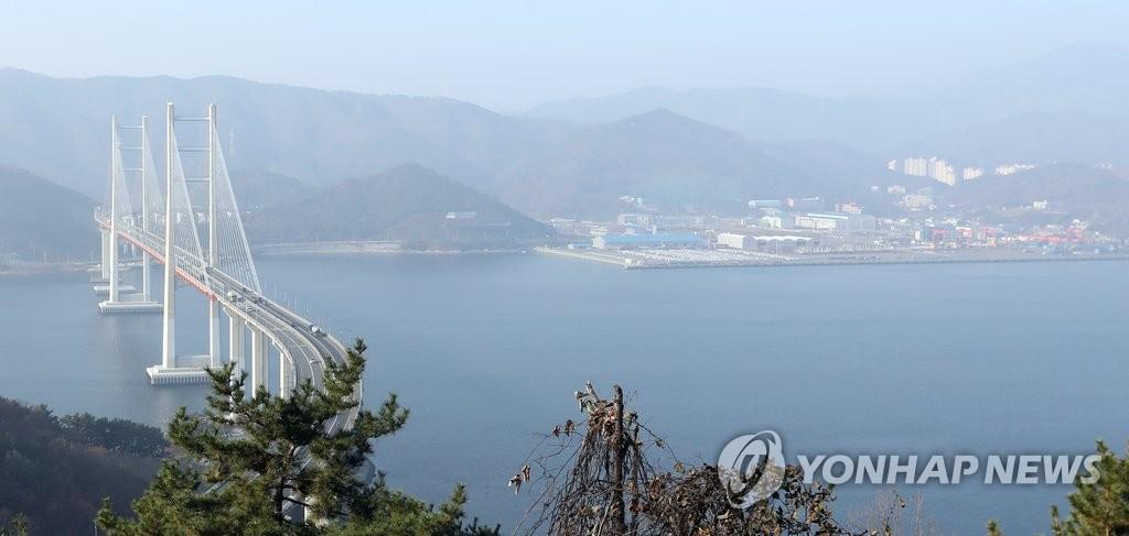 마창대교 통행료 인하되나…경남도-마창대교 협상